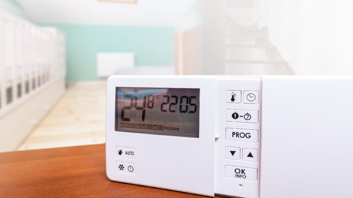 Oda Termostatı Ne İşe Yarar?